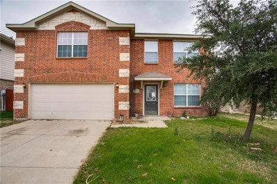 8620 Star Thistle Drive, Fort Worth, TX 76179 - MLS#: 14003778