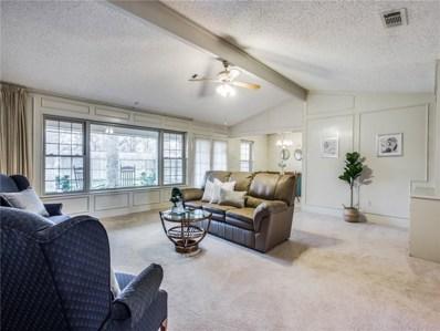 1512 Skyview Drive, Irving, TX 75060 - MLS#: 14003795