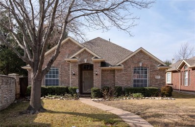 8601 Ironwood Drive, Irving, TX 75063 - #: 14003821