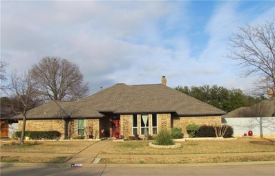 3233 Bending Oaks Trail, Garland, TX 75044 - MLS#: 14003828