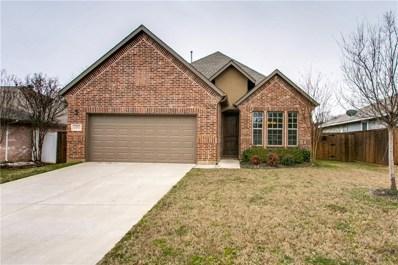 3202 Peakview Drive, Corinth, TX 76210 - #: 14003866