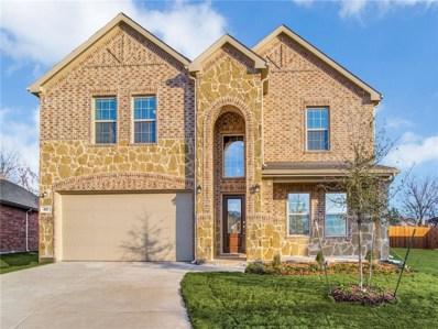 421 Waterton Drive, Anna, TX 75409 - MLS#: 14003891