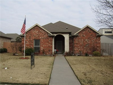 536 Oakridge Drive, Greenville, TX 75402 - MLS#: 14003991