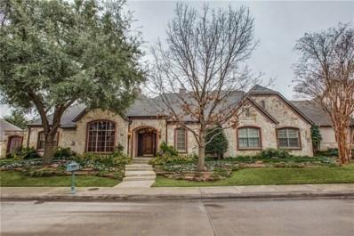 6912 Preston Glen Drive, Dallas, TX 75230 - MLS#: 14004036