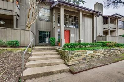 10433 High Hollows Drive UNIT 117, Dallas, TX 75230 - MLS#: 14004068