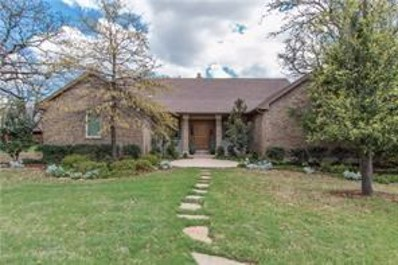 100 Post Oak Drive, Krugerville, TX 76227 - #: 14004088