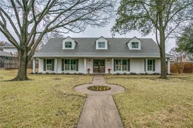 6938 Briar Cove Drive, Dallas, TX 75254 - #: 14004238