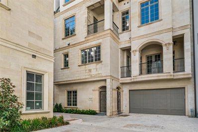 2804 Thomas Avenue UNIT 105, Dallas, TX 75204 - MLS#: 14004246