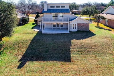 216 Oakmont Drive, Trophy Club, TX 76262 - MLS#: 14004369