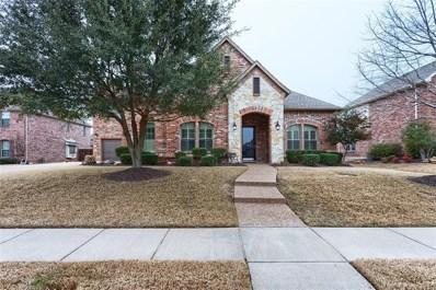 1310 Millers Creek Drive, Prosper, TX 75078 - MLS#: 14004380