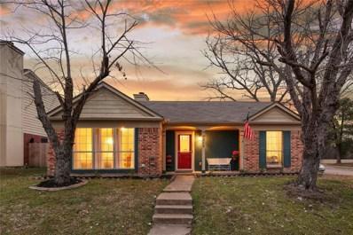 317 Chancellorsville Drive, Mesquite, TX 75149 - #: 14004452