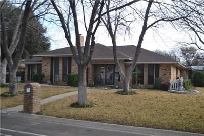 3204 Nottingham Drive, Denton, TX 76209 - #: 14004461