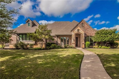 509 Birchwood Lane, Haslet, TX 76052 - #: 14004481