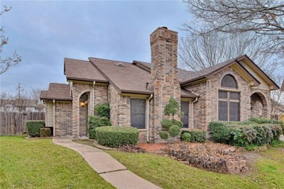 6402 Valleybrooke Court, Arlington, TX 76001 - #: 14004562