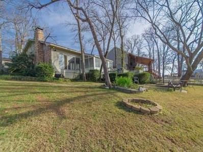 135 Camino Robles Street, Gun Barrel City, TX 75156 - MLS#: 14004584