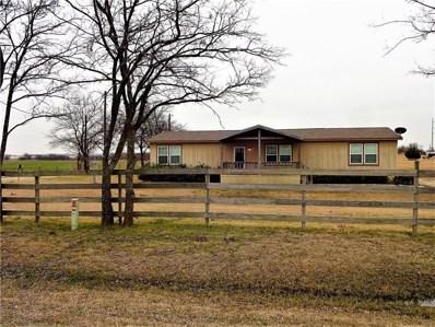 8317 Old Stoney Road, Ponder, TX 76259 - #: 14004631