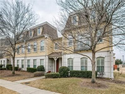 6633 Federal Hall Street, Plano, TX 75023 - MLS#: 14004649