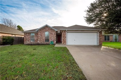 6805 Valley Branch Drive, Arlington, TX 76001 - #: 14004658
