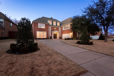 1809 Waterford Lane, Richardson, TX 75082 - #: 14004660