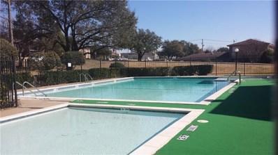 2804 W Walnut Hill, Irving, TX 75038 - MLS#: 14004698
