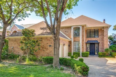 5811 Preston Fairways Drive, Dallas, TX 75252 - #: 14004745
