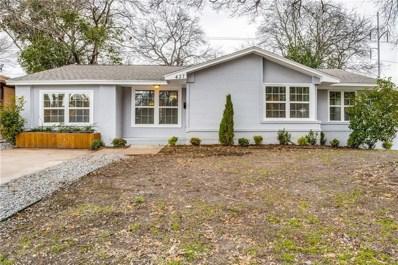 437 Bluewood Drive, Dallas, TX 75232 - MLS#: 14004788