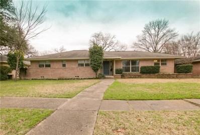 3340 Dothan Lane, Dallas, TX 75229 - #: 14004798