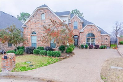 3806 Park Valley Court, Arlington, TX 76017 - MLS#: 14004800