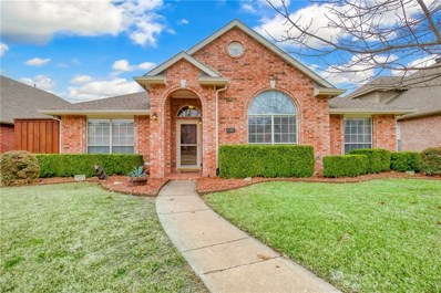 11517 Charlotte Lane, Frisco, TX 75035 - MLS#: 14004827