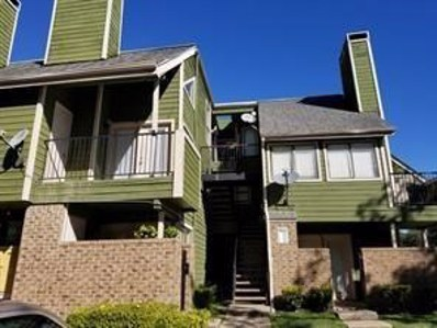 9823 Walnut Street UNIT 301, Dallas, TX 75243 - MLS#: 14004847