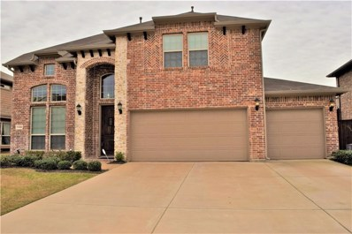 1339 Polo Heights Drive, Frisco, TX 75033 - MLS#: 14004876