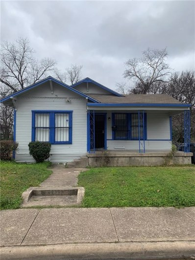 2321 Greer Street, Dallas, TX 75215 - MLS#: 14004883