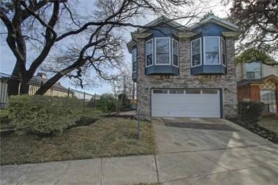 2928 Eagles Nest Drive, Bedford, TX 76021 - MLS#: 14004888