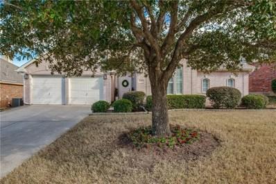 1207 Marblewood Drive, Keller, TX 76248 - #: 14004961