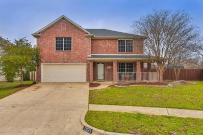 1921 Tampa Bay Way, Arlington, TX 76002 - #: 14005001