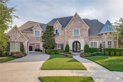 6164 Cove Creek Lane, Frisco, TX 75034 - MLS#: 14005019