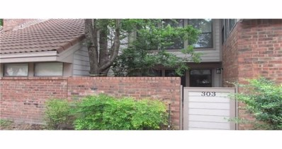 18240 Midway Road UNIT 303, Dallas, TX 75287 - MLS#: 14005028