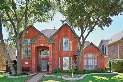851 Chalfont Place, Coppell, TX 75019 - MLS#: 14005061