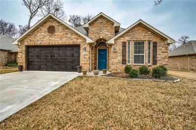933 Oak Valley Road, Burleson, TX 76028 - MLS#: 14005069