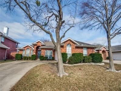 820 Bear Branch Court, Rockwall, TX 75087 - #: 14005070