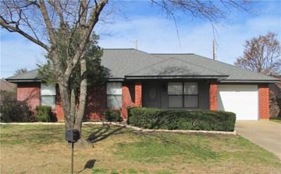 243 Moonlight Trail, Stephenville, TX 76401 - #: 14005071