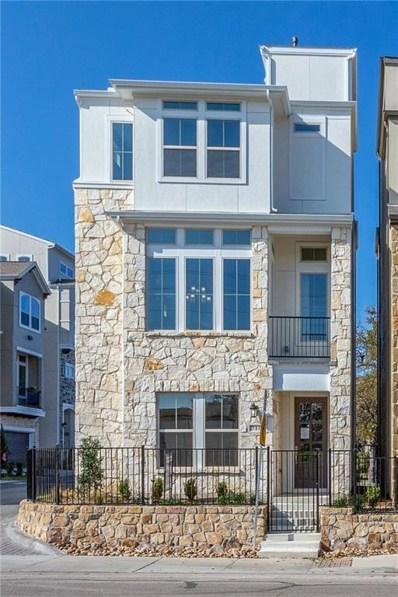 710 High Garden Place, Dallas, TX 75208 - MLS#: 14005085