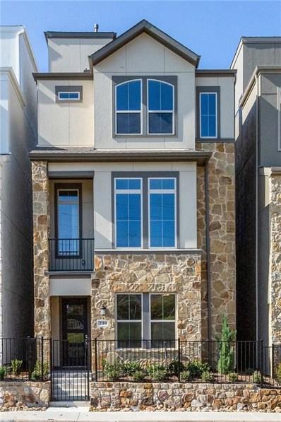 730 High Garden Place, Dallas, TX 75208 - MLS#: 14005099