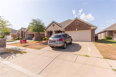 4932 Wild Oats Drive, Fort Worth, TX 76179 - #: 14005107