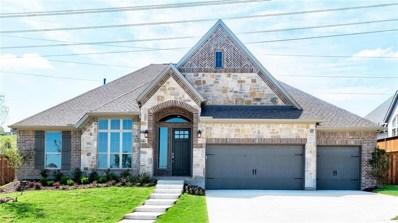 1012 Myers Park Trail, Roanoke, TX 76262 - #: 14005155