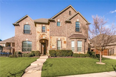 4909 Broiles Court, Fort Worth, TX 76244 - #: 14005207