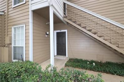 3649 W Northgate Drive UNIT 156, Irving, TX 75062 - MLS#: 14005257