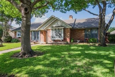 1939 Camden Way, Carrollton, TX 75007 - MLS#: 14005258