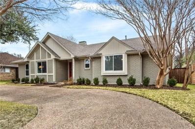 7251 Crooked Oak Drive, Dallas, TX 75248 - MLS#: 14005264