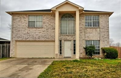 5900 Cohoke Drive, Arlington, TX 76018 - #: 14005306